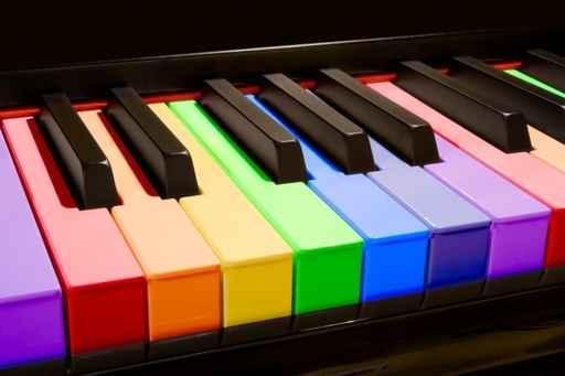 imparare pianoforte online