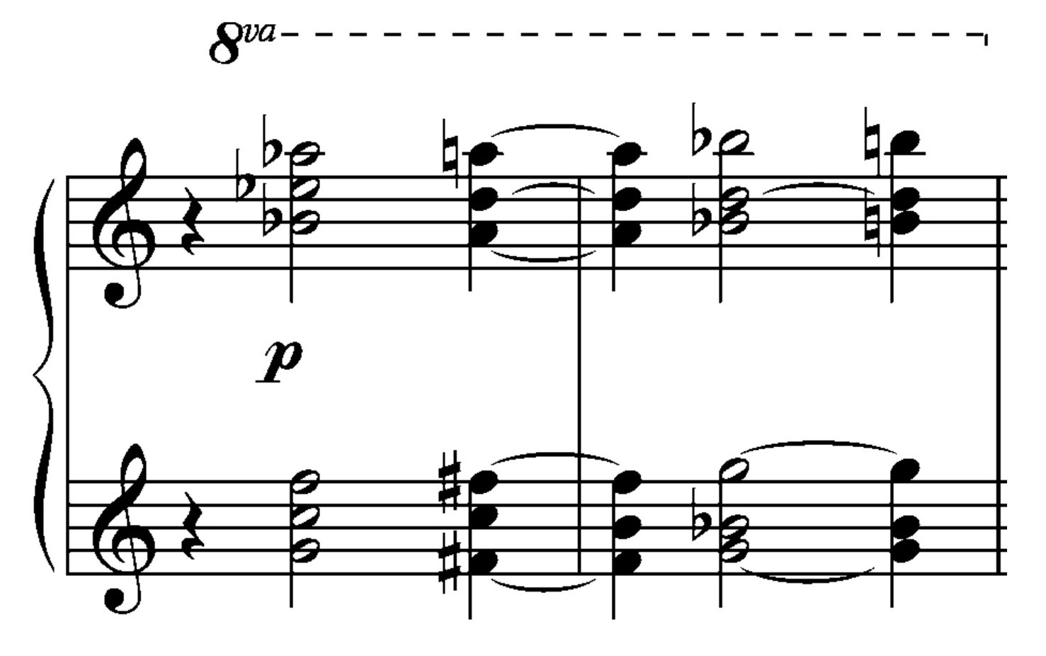 accordi musicali armonia studiare