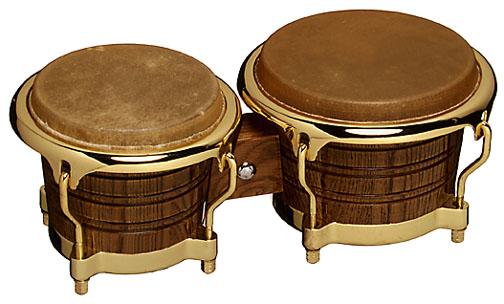 bongo percussione