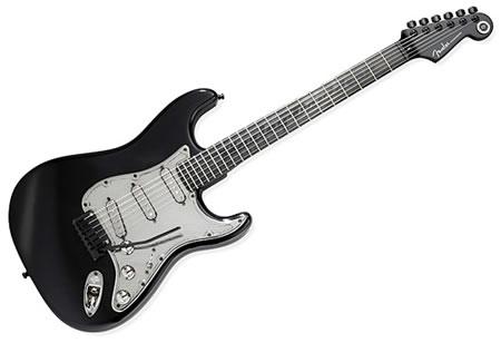 chitarra elettrica fender stratocaster