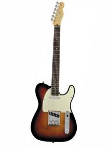 chitarra elettrica fender telecaster