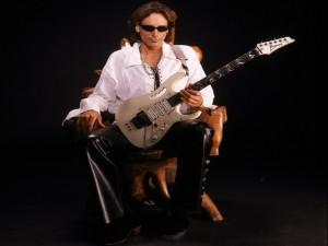chitarra elettrica ibanez steve vai