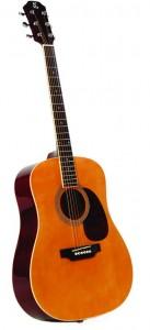 chitarra folk yamaha ibanez prezzi