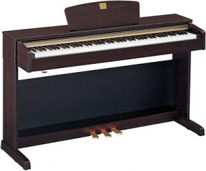 clavinova yamaha pianoforte digitale