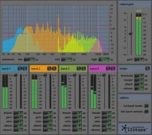 compressore audio software funzionamento
