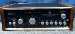 espansore dinamica audio