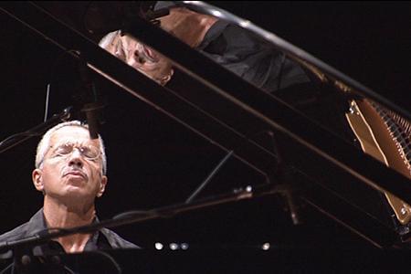 keith jarrett discografia pianoforte