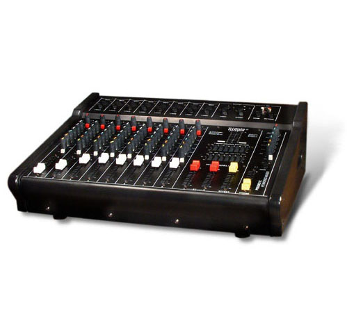 mixer audio per pc digitale analogico