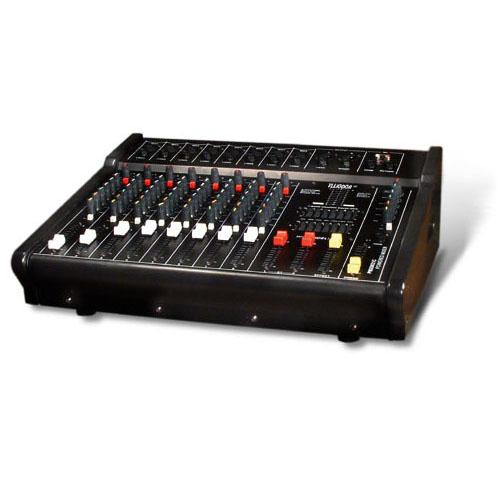 mixer audio per pc digitale analogico