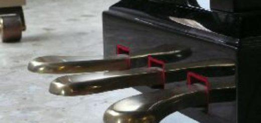 pedale pianoforte risonanza