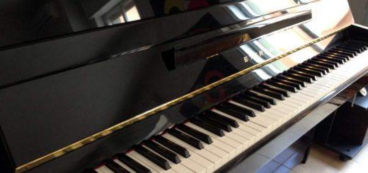studiare pianoforte