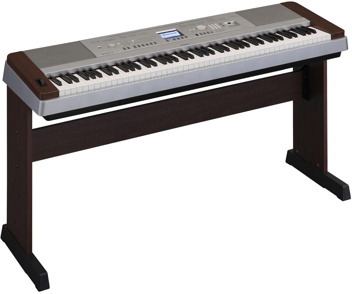 pianoforte digitale elettrico