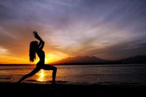 pianoforte rilassamento yoga