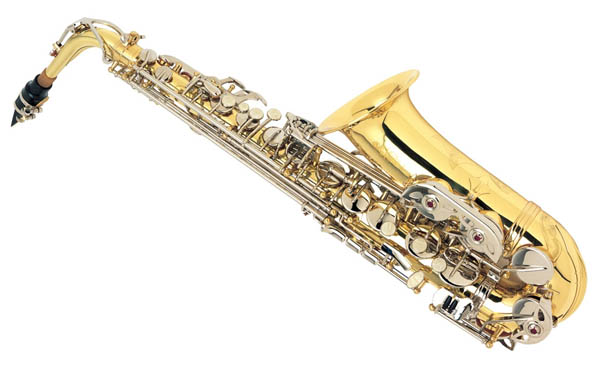 sassofono sax alto contralto